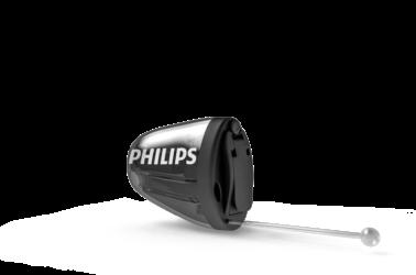 フィリップス耳穴型補聴器
